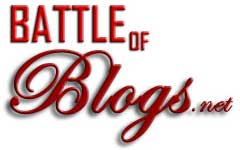 Templatepanic blog template - traffic from battle of blogs