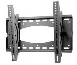 templatepanic - bracket for LCD TV