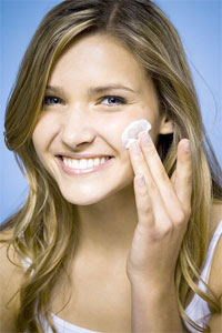 templatepanic acne break out