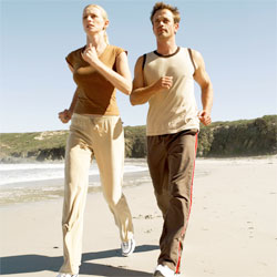 have exercise and suplement for preventing osteoporisis