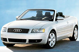 auto insurance for audi