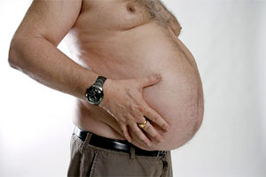 fat belly need diet solution