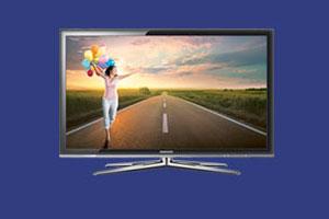 samsung LED HDTV