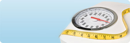 weight loss banner for blog template