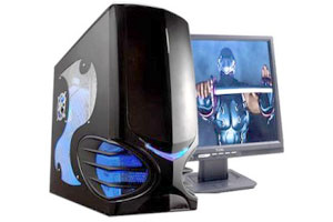 computer for gaming