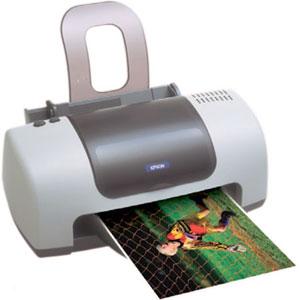 choose your printer