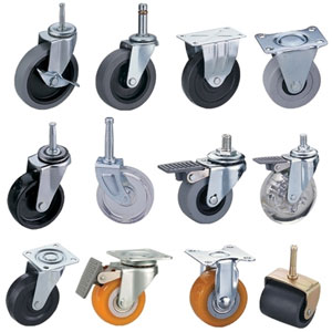casters for chairs
