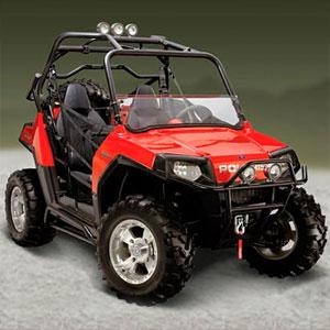 polaris ATV accesories