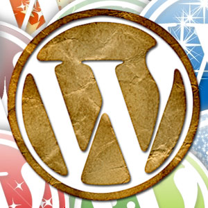 wordpress logo creative