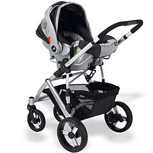 uppa vista baby stroller