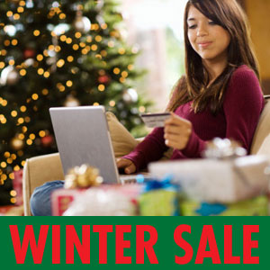 winter sale ll bean