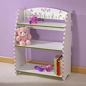 kids book case