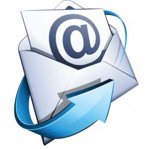 how to convert email outlook
